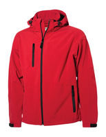 Men's Tulsa Bonded Fleece Jacket