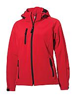 Ladies Tulsa Bonded Fleece Jacket